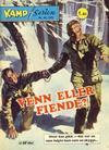 Cover for Kamp-serien (Serieforlaget / Se-Bladene / Stabenfeldt, 1964 series) #42/1970