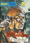 Cover for Kamp-serien (Serieforlaget / Se-Bladene / Stabenfeldt, 1964 series) #45/1970