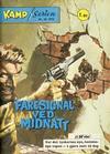 Cover for Kamp-serien (Serieforlaget / Se-Bladene / Stabenfeldt, 1964 series) #46/1970
