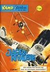 Cover for Kamp-serien (Serieforlaget / Se-Bladene / Stabenfeldt, 1964 series) #47/1970