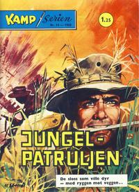Cover Thumbnail for Kamp-serien (Serieforlaget / Se-Bladene / Stabenfeldt, 1964 series) #14/1965