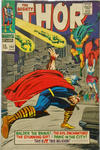 Cover for Thor (Marvel, 1966 series) #143 [British Price Variant]