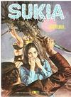 Cover for Sukia (Edifumetto, 1978 series) #38