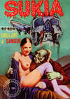 Cover for Sukia (Edifumetto, 1978 series) #2