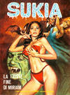 Cover for Sukia (Edifumetto, 1978 series) #25