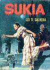 Cover for Sukia (Edifumetto, 1978 series) #26