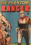 Cover for The Phantom Ranger (Frew Publications, 1948 series) #64
