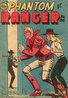 Cover for The Phantom Ranger (Frew Publications, 1948 series) #86