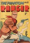 Cover for The Phantom Ranger (Frew Publications, 1948 series) #62