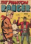 Cover for The Phantom Ranger (Frew Publications, 1948 series) #55