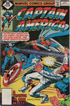 Cover for Captain America (Marvel, 1968 series) #229 [Whitman Edition]