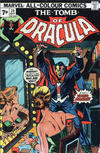 Cover for Tomb of Dracula (Marvel, 1972 series) #24 [British]