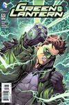 Cover for Green Lantern (DC, 2011 series) #52