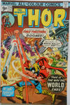 Cover Thumbnail for Thor (1966 series) #244 [British Price Variant]