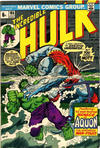 Cover for The Incredible Hulk (Marvel, 1968 series) #165 [British Price Variant]