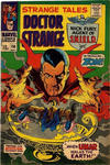Cover Thumbnail for Strange Tales (1951 series) #156 [British Price Variant]