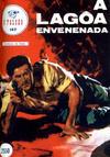 Cover for O Falcão (Grupo de Publicações Periódicas, 1960 series) #147