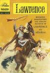 Cover for Filmparaden (Illustrerte Klassikere / Williams Forlag, 1962 series) #16
