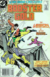 Cover Thumbnail for Booster Gold (1986 series) #8 [Newsstand]