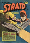 Cover for Captain Strato (Young's Merchandising Company, 1950 ? series) #2