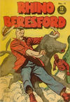 Cover for Rhino Beresford (Yaffa / Page, 1966 series) #11
