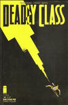 Cover for Deadly Class (Image, 2014 series) #20