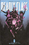 Cover for Deadly Class (Image, 2014 series) #19