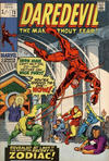 Cover Thumbnail for Daredevil (1964 series) #73 [British]