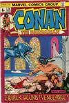 Cover Thumbnail for Conan the Barbarian (1970 series) #20 [British]