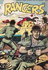 Cover for Rangers Comics (H. John Edwards, 1950 ? series) #48