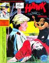 Cover for John Dixon's Air Hawk Magazine (Comicoz, 1988 series) #1