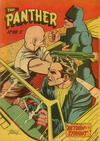 Cover for Paul Wheelahan's The Panther (Young's Merchandising Company, 1957 series) #38