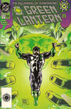 Cover for Green Lantern (DC, 1990 series) #0 [Zero Hour Logo]