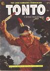 Cover for Tonto (World Distributors, 1953 series) #16