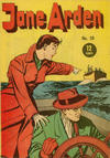 Cover for Jane Arden (Yaffa / Page, 1960 ? series) #28