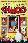 Cover for Al Capp's Shmoo Comics (Superior Publishers Limited, 1949 series) #2