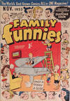Cover for Family Funnies (Associated Newspapers, 1953 series) #10