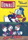 Cover for Pato Donald Extraordinario (Ediciones Recreativas S. A., 1966 series) #1/1971