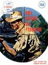 Cover for O Falcão (Grupo de Publicações Periódicas, 1960 series) #202