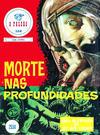 Cover for O Falcão (Grupo de Publicações Periódicas, 1960 series) #208