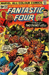Cover for Fantastic Four (Marvel, 1961 series) #162 [British]