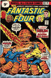 Cover for Fantastic Four (Marvel, 1961 series) #169 [British]