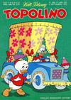 Cover for Topolino (Arnoldo Mondadori Editore, 1949 series) #928