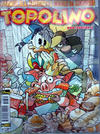 Cover for Topolino (The Walt Disney Company Italia, 1988 series) #2885