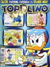 Cover for Topolino (The Walt Disney Company Italia, 1988 series) #2838