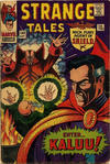 Cover Thumbnail for Strange Tales (1951 series) #148 [British]