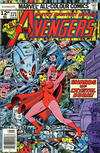 Cover Thumbnail for The Avengers (1963 series) #171 [British]