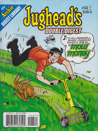 Cover Thumbnail for Jughead's Double Digest (Archie, 1989 series) #143 [Direct Edition]