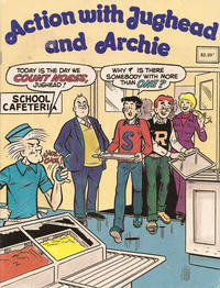 Cover Thumbnail for Action with Jughead and Archie (Yaffa / Page, 1982 series)