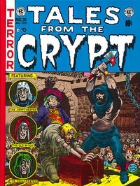 Cover Thumbnail for Tales from the Crypt (Russ Cochran, 1979 series) #3